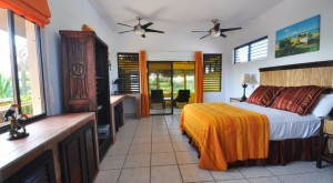 Private Villa Belize
