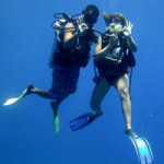 Blue Hole Scuba Diving Belize